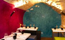 Le Restaurant Les Voûtes