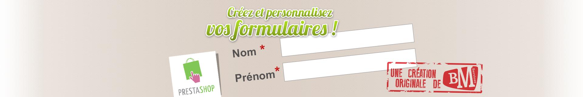 module-formulaire