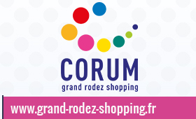 CORUM - Grand Rodez Shopping