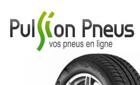Pulsion Pneus
