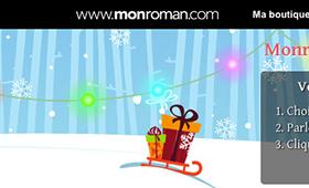 monroman.com