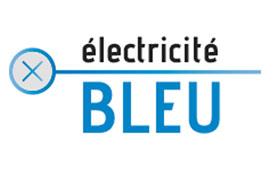 Electricité Bleue