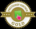 Partenaire officiel Or Prestashop