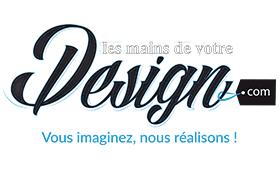 Les Mains de votre Design