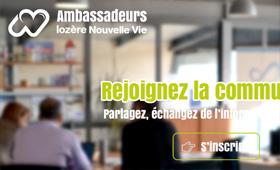 Ambassadeurs Lozère Nouvelle Vie
