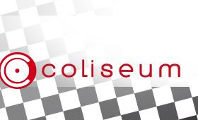 Coliseum Shop