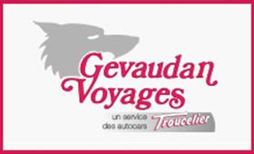 Gévaudan Voyages