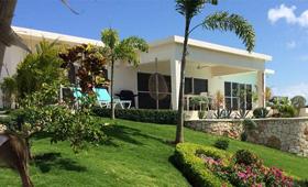 Villa Belia