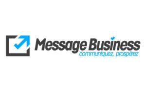 Logo messagebusiness