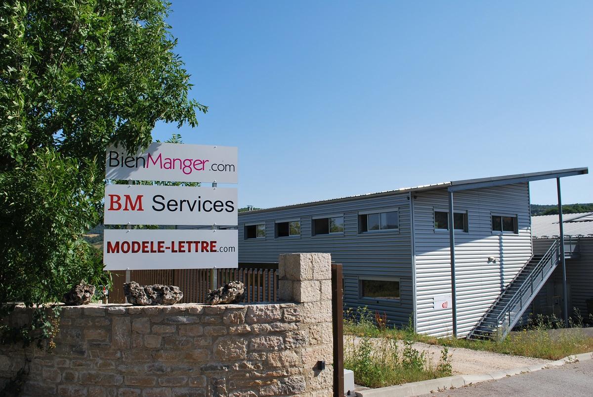 Locaux BM Services