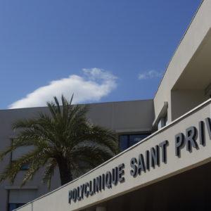 Chirurgie Orthopédie - Polyclinique St Privat