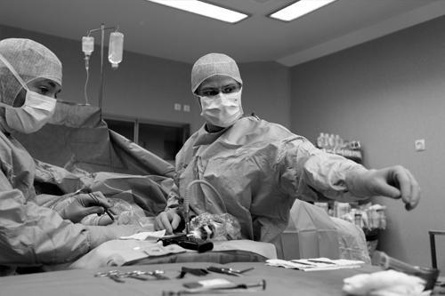 Dr César - Chirurgien orthopédiste