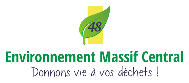 Logo Environnement Massif Central