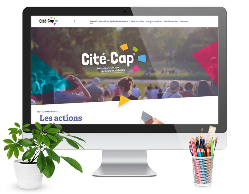 Cité Cap - Tremplin sport, culture, loisirs