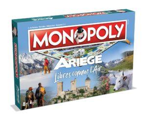 Monopoly Ariège