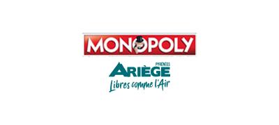 Logo Monopoly Ariège